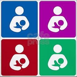 Pop Breastfeeding Icon Shirt