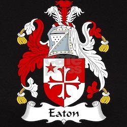 Eaton Family Crest Tee