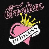 Croatian princess Maternity