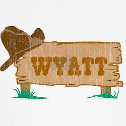 Wyatt western T