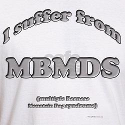 Bernese Syndrome Shirt