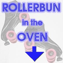 RollerBuzz rollerbun Shirt