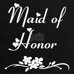 Classic Maid of Honor Tee