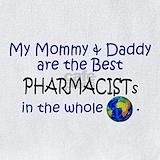 Pharmacist baby Bib