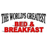 Bed and breakfast Aprons