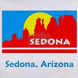 Sedona AZ Flag Tee