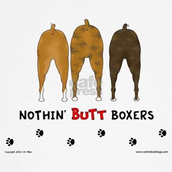 Nothin' Butt Boxers T
