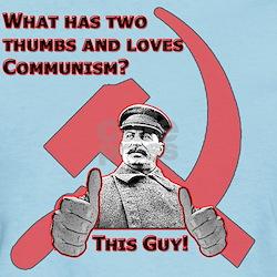 Stalin Likes T-Shirt