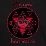 Hermetic T-shirts
