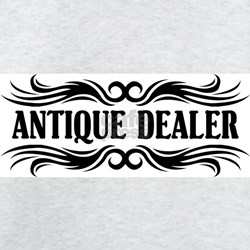 Tribal Antique Dealer T-Shirt