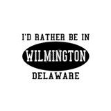 I'd Rather be in Wilmington, Mug
