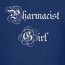 Pharmacist Girl T