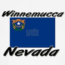 Winnemucca Nevada T