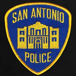 San antonio police t shirts shirts tees custom san for Custom t shirts san antonio tx
