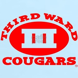 3rd Ward Cougars T-Shirt