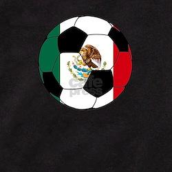Santa Kiss for Chihuahua T-Shirt