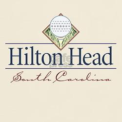 Hilton Head golf - T-Shirt
