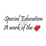 Special Education Teacher Mug