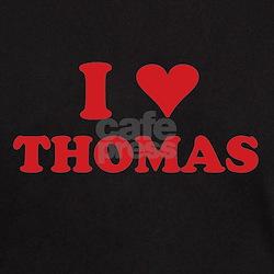 I LOVE THOMAS T-Shirt