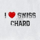 Chard Bib