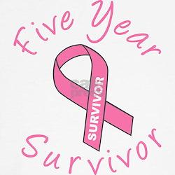 Five Year Survivor T