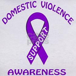 Domestic violence awareness Tee