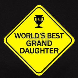 Granddaughter Tee