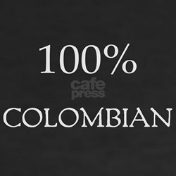 100% Colombian Shirt