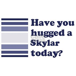 Hugged Skylar Shirt