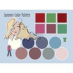 Summer Colors