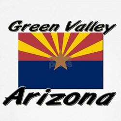 Green Valley Arizona T-Shirt