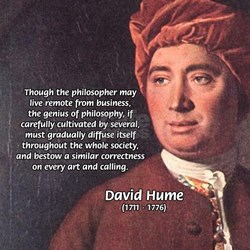 david hume on the idea of passion Kant vs hume share  according to david hume,  the action is produced by a passion that is the active ingredient and that reason can at most suggest since it.