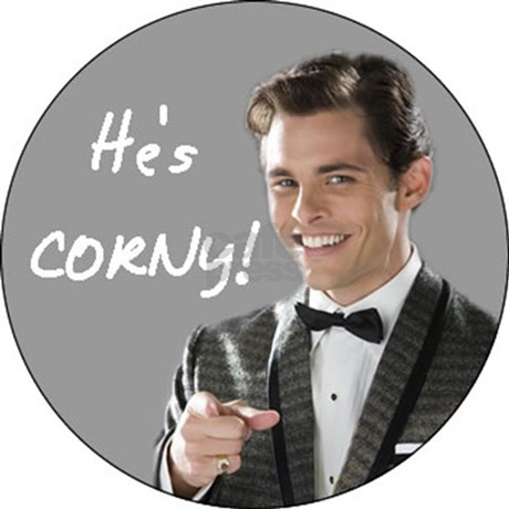 corny collins