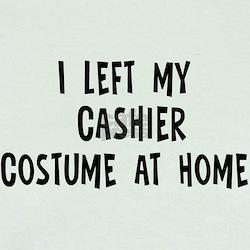 Left my Cashier T