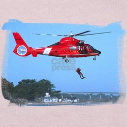 Coast Guard Chopper T