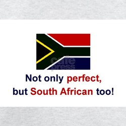 S Africa-Perfect T-Shirt