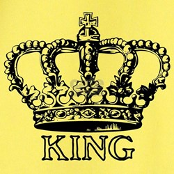 King Crown T