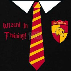 Wizards School T