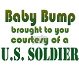 Army wife soldier shirts Maternity