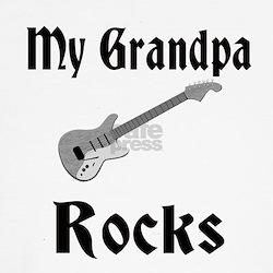 My Grandpa Rocks T