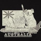 Australia T-shirts