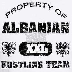 Albanian hustling team Shirt