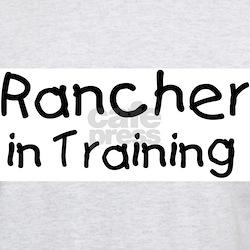 Rancher in Training T-Shirt