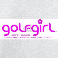 Golf Girl T-Shirt
