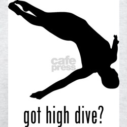 High Dive 2 T-Shirt