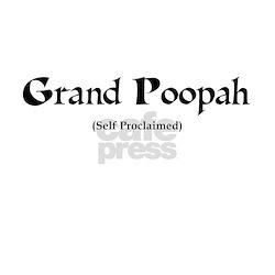 Grand Poopah T-Shirt