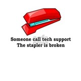 Someone call tech support Mug