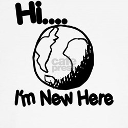 New Here T