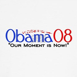 """Obama Now"" T"