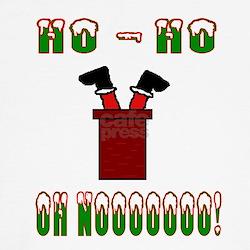 Ho-Ho-Oh NOOOOO! T